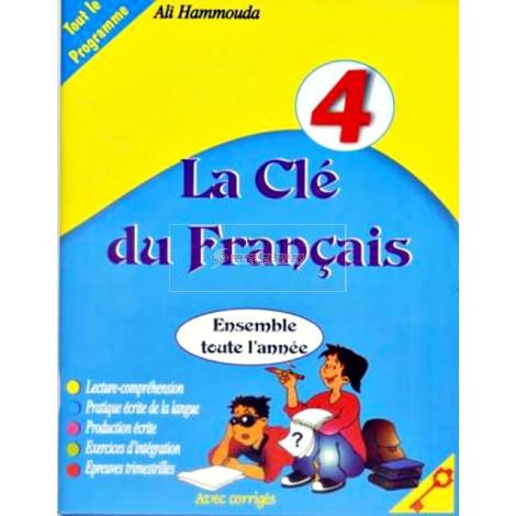 4/ LA CLE DU FRANCAIS