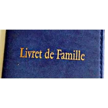 LIVRET FAMILIAL