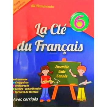 6/ LA CLE DU FRANCAIS