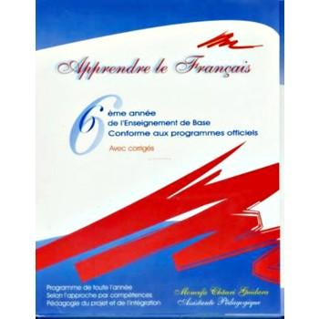 6/ APPRENDRE LE FRANCAIS