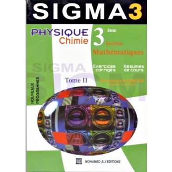 3, SIGMA PHY T2 (MATH)