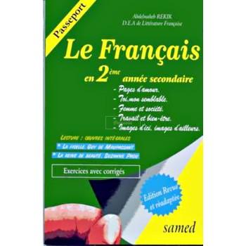 2, FRANCAIS EN 2° PASSEPORT
