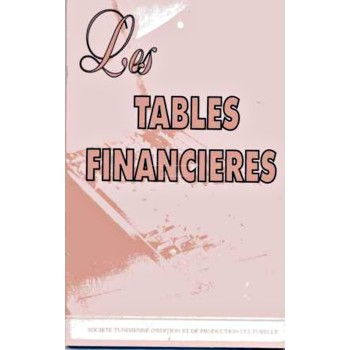 TABLE FINANC SOTEP