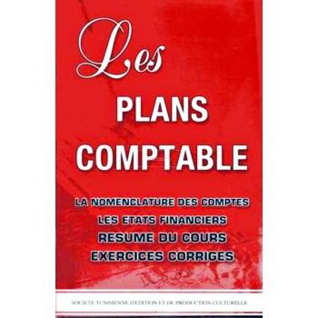 LES PLANS COMPTABLE