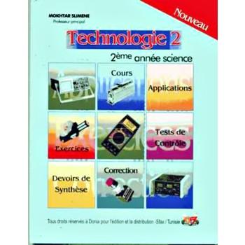 2, TECHNOLOGIE APPLICATION SCI