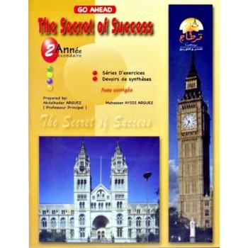 2, THE SECRET OF SUCCESS