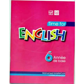 6/ TIME FOR ENGLISH