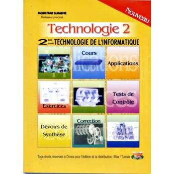 2, TECHNOLOGIE TECH DE L INF