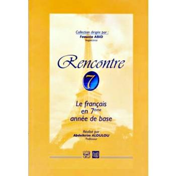 7/ RENCONTRE LE FRANCAIS