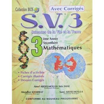 3, SV3 MATHS