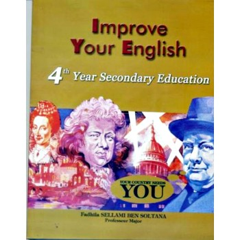 4, IMPROVE YOUR ENGLISH