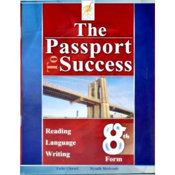 8/ THE PASSPORT TO SUCCESS