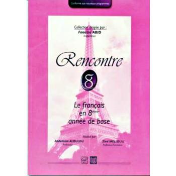 8/ RENCONTRE LE FRANCAIS