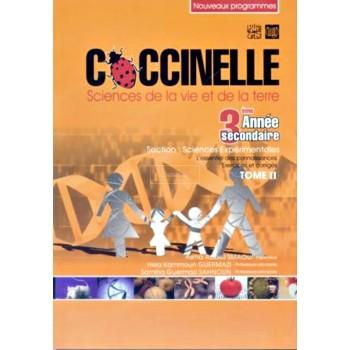 3, COCCINELLE SCIENCES T2