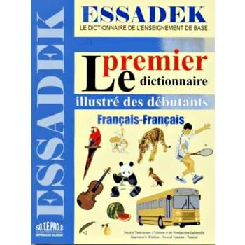 DICs ESSADEK LE PREMIER DICT FR/FR