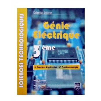3, GENIE ELECTRIQUE