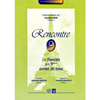 9/ RENCONTRE LE FRANCAIS
