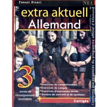 3, ALLEMAND DEUTSCH PLUS