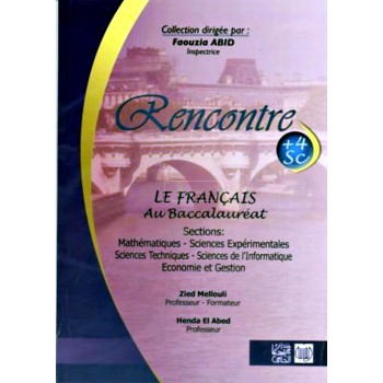 4, RENCONTRE + BAC (SCIENCE)