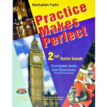 2, PRACTICE MAKES PERFECT