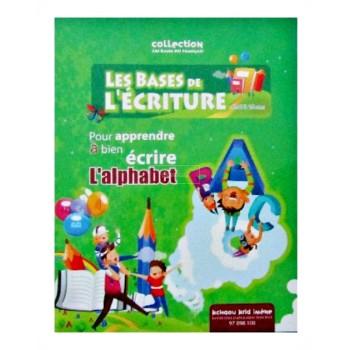 LES BASES DE LECTURE L ALPHABET