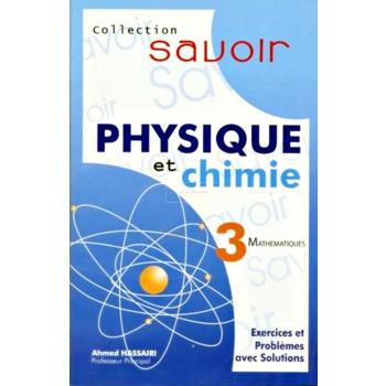 3, PHYSIQUE SAVOIR (SEC MATH)