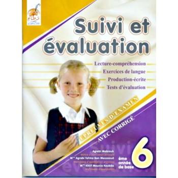 6/ SUIVI ET EVALUATION