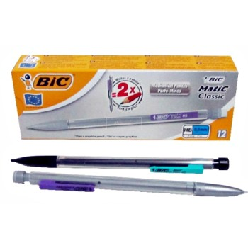 PORTE MINE 0.5 MATIC CL-ASSIC  BIC ....PAQ(12)=
