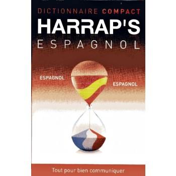 DICs HARRAPS COMPACT ESP-FR