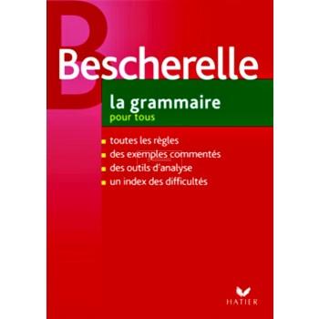 BESCH - FR - GRAMMAIRE -POUR TOUS