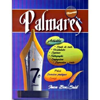 7/ PALMARES