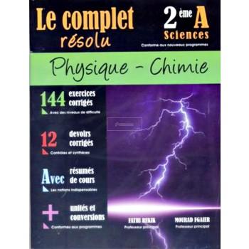 2, LE COMPLET PHYSIQUE