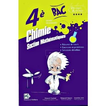 4, ATOMIX CHIMIE (SECTION MATH)