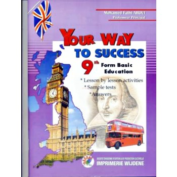 9/ YOUR WAY TO SUCCESS