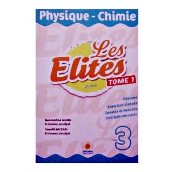3, ELITE PH-CH T1 (MATH)