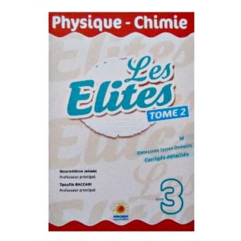 3, ELITE PH-CH T2 (MATH)