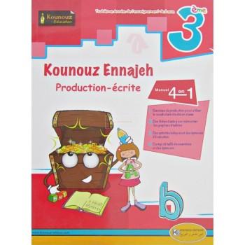 3/ KOUNOUZ PRODUCTION-ECRITE