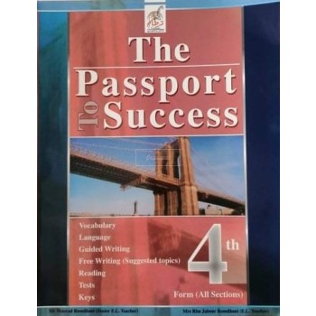 4, THEPASSPORT TO SUCCESS