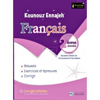 2, KOUNOUZ FRANCAIS