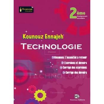 2, KOUNOUZ TECHNOLOGIE