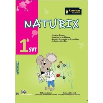 1, NATURIX SVT
