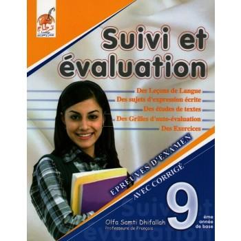 9/ SUIVI ET EVALUATION