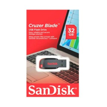 FLASH DISQUE 32 G SANDISK