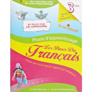 3/ LES BASES DU FRANCAIS T2