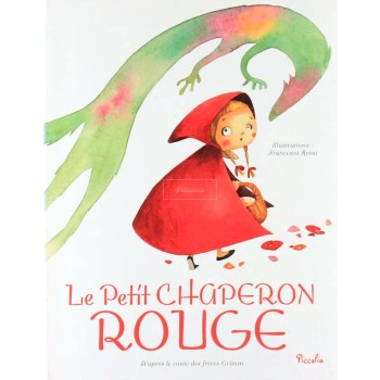 12 contes classic chaperon rouge