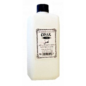 COLLE BLANCHE 0.5 LITRE MAJED....