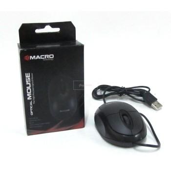 SOURIS MACRO USB MOUSSE