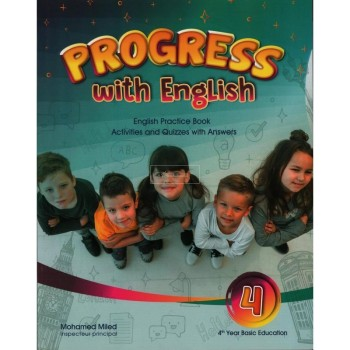 4/  PROGRESS WITH ENGLISH